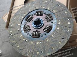 Ведомый диск сцепления (фередо)WG9725160300/1 (Ф430 (DSP430