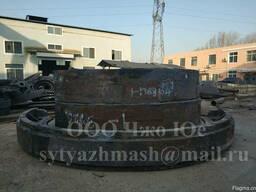 Венец зубчатый z-254 m-20 1-176804сб для мельницы