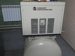 Винтовая компрессорная установка Дэн-5, 5 Ш-ор