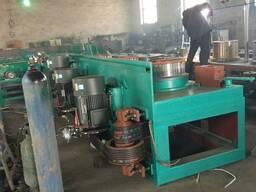Волочильный станок для производства проволоки купить с завод
