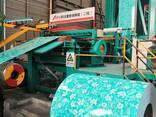 Высококачественный стальной рулон с полимерным покрытием Aip - фото 4