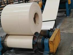 White conveyor belt