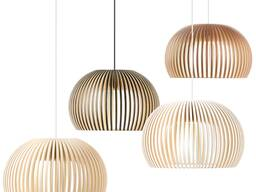 Wooden lamp, wood ligthing, table lamp, floor light