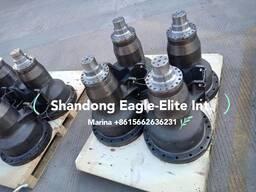 XCMG Редуктор привода цепи 83513200 GR215