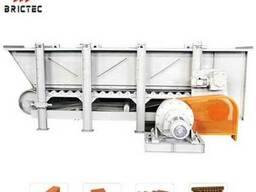 Ящичный питатель для производства кирпича - фото 2