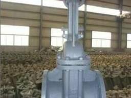 Задвижки стальные клиновые 30с41нж из Китая