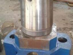 Запчасти агрегат упа-100