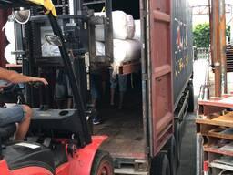 Затаможка и растаможка - доставка из Китая