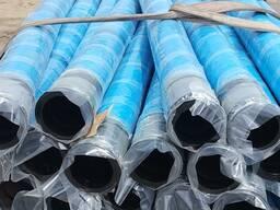 """Завод DX оптом 2 """"-6"""" шланги трубопровода бетононасоса"""