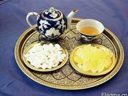 Зеленый чай из Китай