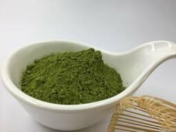 Зелёный чай порошок Матча порошок