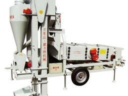 Зерноочистительная машина 5XFS-5 (5 т. в ч)