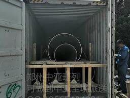 Ж/Д доставка из Китая в Джизак УЗБ