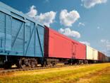 Грузовые железнодорожные перевозки Чэнду-ЗБК-Минск - фото 1