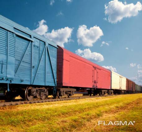 Грузовые железнодорожные перевозки Чэнду-ЗБК-Минск