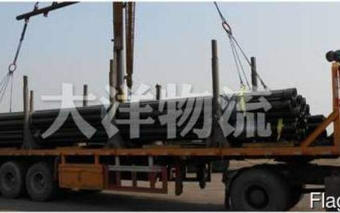 Железнодорожные перевозки (FCL/LCL)из Китая в Kokshetau(KZ)
