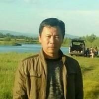 Wang Haibo