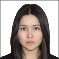 Жээналиева Элина Жээналиевна