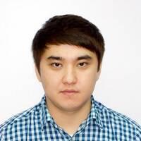 Ахаев Берик Ерланович