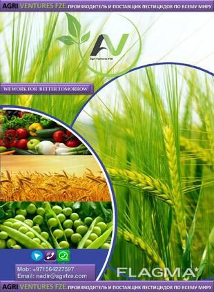 全球农药制造商和供应商